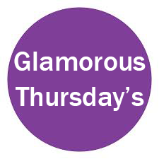 Glamorous Thursday's Specials