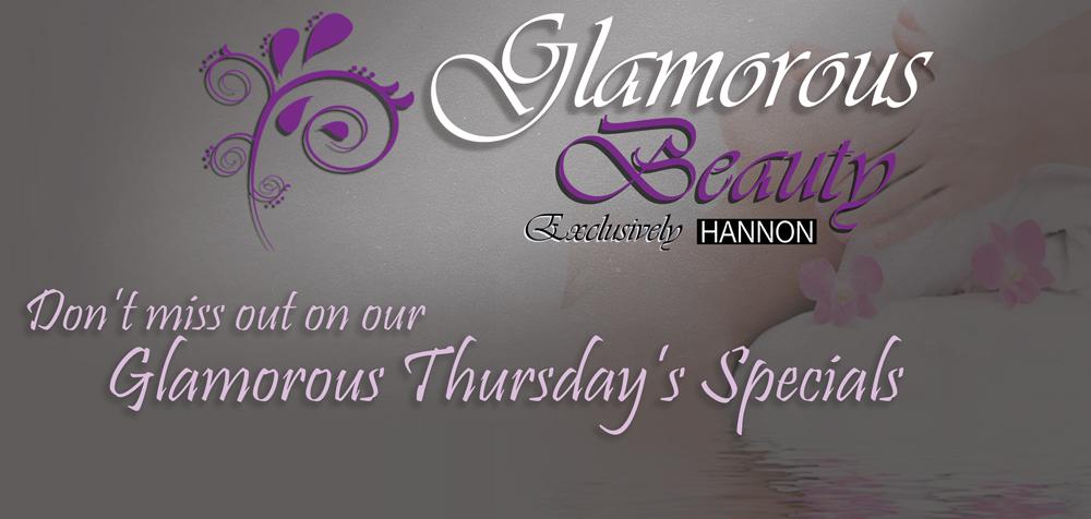 Glamorous Thursday's
