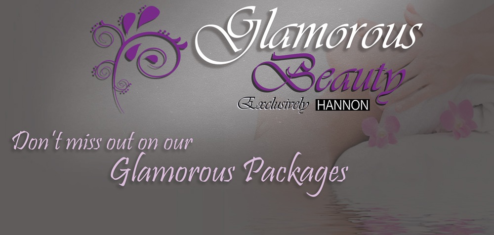 Glamorous Packages